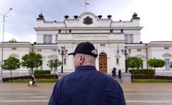 Ако изборите бяха днес, партия на Слави Трифонов влиза в парламента
