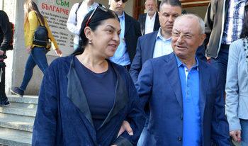 Депутатът от ДПС Велислава Кръстева: Не намесвайте името ми в конфликта в БНР