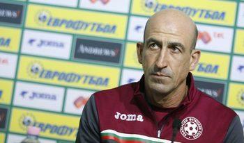 Лечков: И сега футболистите ни са милионери, но не милеят за националния отбор