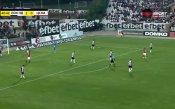Локомотив Пд – ЦСКА 1:0 /първо полувреме/