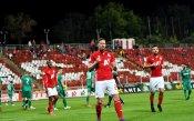 Без затруднения ЦСКА надви Пирин в контрола, Евандро с два гола