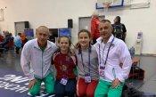 Българка с шанс за бронз на световното първенство