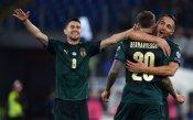 Италия продължи своя рейд и вече е на Евро 2020