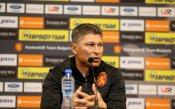 Красимир Балъков: Мачът с Черна гора е възлов