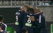 Бордо се справи с елитна опозиция за Купата на Лигата