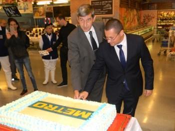 Единадесети рожден ден посрещна МЕТРО в Плевен