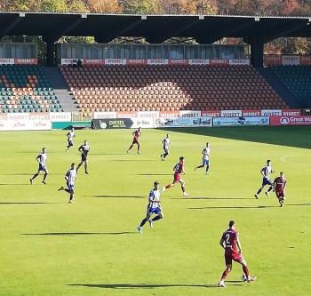Футбол: Преслав Йорданов наказа родния си клуб