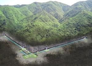 Японската KAGRA се присъединява към глобалната мрежа от гравитационни антени