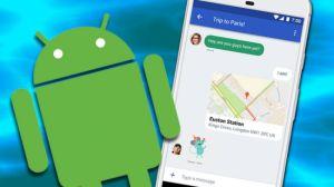 Този хак показва как може да видите бъдещето на СМС-ите на всеки Android телефон