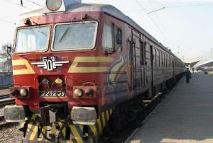 Движението на влаковете в междугарието Левски – Павликени е възстановено