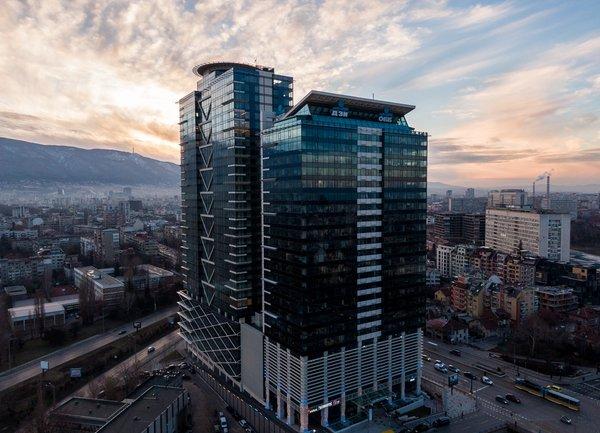 Обединена българска банка подписа деветото си споразумение с Национален гаранционен фонд за гарантиране на над 140 млн. лв. кредити за МСП