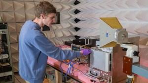 Ново изобретение може да превръща отпадъците МКС в консуматив за 3D принтери