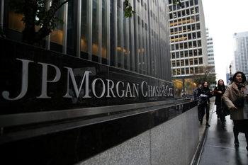 JPMorgan с по-висока от очакваното печалба за третото тримесечие