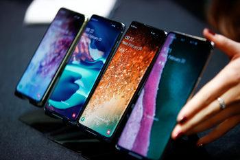 Samsung очаква над 50% спад на печалбата за третото тримесечие