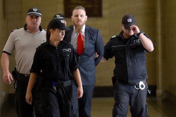 Делото за предсрочното освобождаване на Полфрийман е пренасрочено за 7 октомври