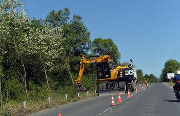 Правителството отпусна извънредно 51 млн. лв. за неуточнени пътни проекти