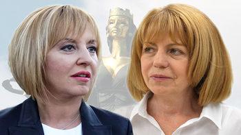 Вечерни новини: Фандъкова приближава Манолова в кметския двубой, САЩ налагат мита на ЕС
