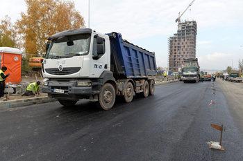 """Жалба на """"Трейс"""" блокира поръчка за пътя Мездра-Ботевград за 160 млн.лв."""