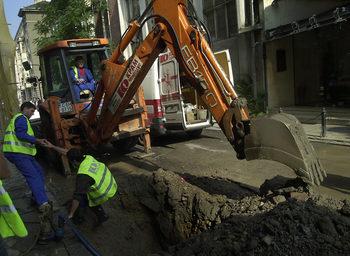 Пловдив обяви повторно поръчка за ВиК ремонти за близо 25 млн. лв.