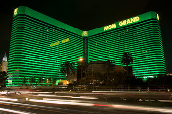 MGM продава комплексите Bellagio и Circus Circus в Лас Вегас за 5 млрд. долара