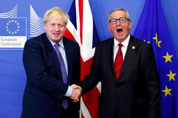 Вечерни новини: Великобритания и ЕС се договориха за Brexit, СЕМ уволни директора на БНР