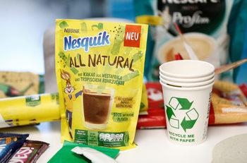 Nestlé ще върне на акционерите 20 млрд. долара