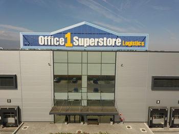 Office 1 Superstore разширява бизнеса си зад граница