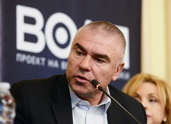 Веселин Марешки е оправдан по дело за изнудване на варненски бизнесмен