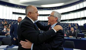 """След """"последния доклад"""" за България се задава механизъм за спиране на евросредства"""