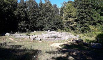 Загадъчни и магични места в Странджа