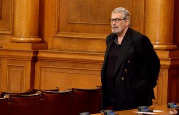 Стефан Данаилов излезе от медикаментозна кома