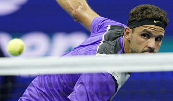 Григор Димитров напусна турнира във Виена след загуба в мач №500