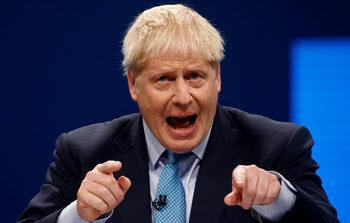 """Точка по точка – планът на Борис Джонсън за избягване на """"твърда"""" ирландска граница"""