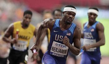 Американските спортисти ще имат по-голяма свобода да се рекламират в Токио 2020