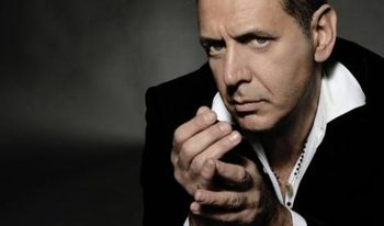 """Андреа Мориконе ще дирижира концерта на Виктор Чучков """"Писма от бъдещето"""""""