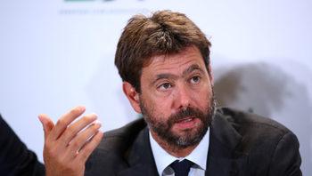 """Президентът на """"Ювентус"""" призова за промени във футбола, за да се задържи интересът на младите"""