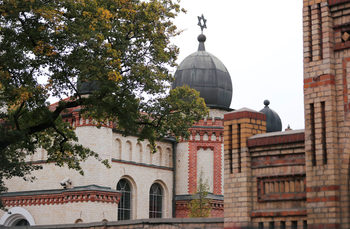 Стрелецът в синагога в Германия излъчвал действията си в интернет