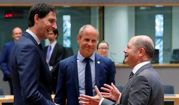 Ще има бюджет на еврозоната, обяви германският финансов министър