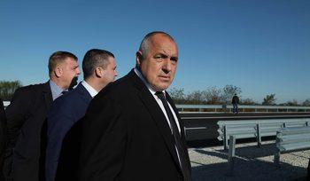 Борисов предупреди, че след 10 г. въглищата ще са лукс, а здравето е най-важно