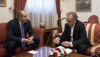 """България е в """"медийна гражданска война"""", която изборът на Гешев може да влоши"""