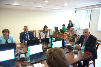 От 91 становища по избора на Гешев за главен прокурор 73 изразявали подкрепа
