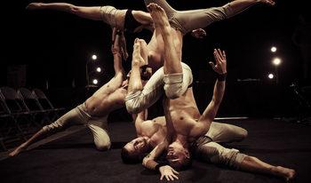 Акробатика и полски фокус за финала на One Dance Week