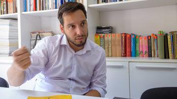 Борис Бонев: Възнамерявам да счупя гръбнака на корупцията в общината