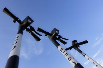 """Люксембург забрани електрическите тротинетки на """"Бърд"""""""