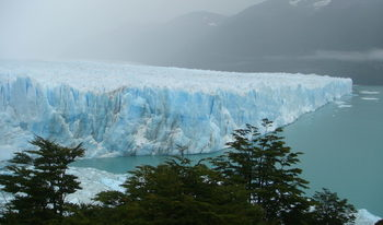 Читателска фотогалерия: Аржентина – Патагония и Огнена земя