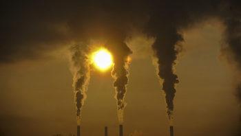 В последната седмица в Гълъбово са регистрирани замърсявания със серен диоксид