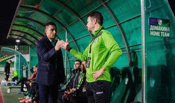 """Треньорът на """"Берое"""" Томаш подаде оставка след седмата загуба на отбора"""