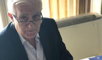Един от най-превежданите македонски автори – Луан Старова, пристига в София