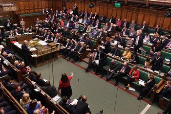 Две напред една назад – парламентът почти прие сделката за Брекзит
