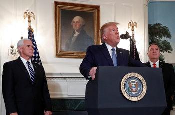 """Тръмп отмени всички санкции срещу Турция заради """"успеха"""" на примирието в Сирия"""